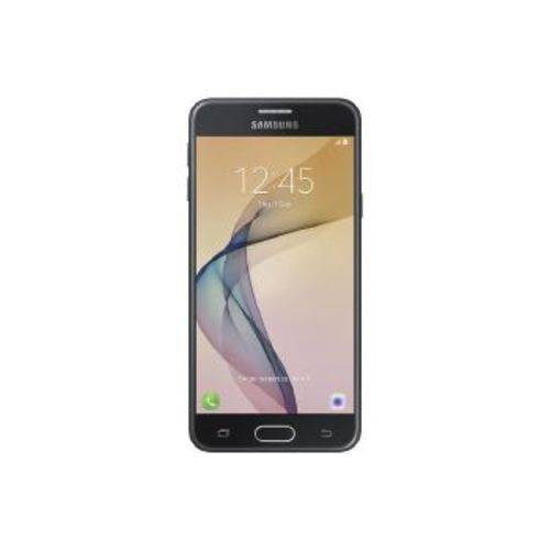 Celular Samsung Galaxy J-5 Prime G570 Dual - Sm-g570mzkszto Preto Quadriband