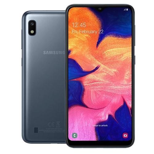 """Celular Smartphone Galaxy A10 Dual Chip 6,2"""" Samsung Preto Preto"""