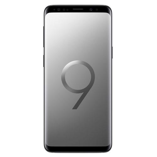 Celular Smartphone Samsung Galaxy S9 Dual Chip Cinza Cinza