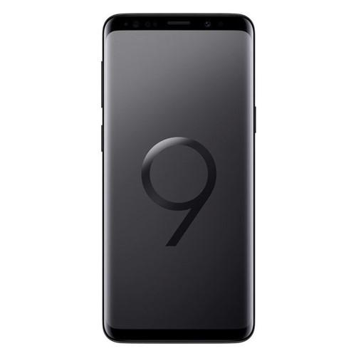 Celular Smartphone Samsung Galaxy S9 Dual Chip Preto Preto