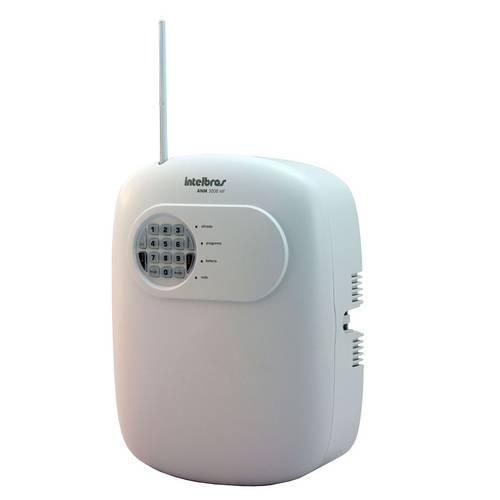 Central de Alarme 8 Zonas Anm 3008 Mf Plus - Intelbras