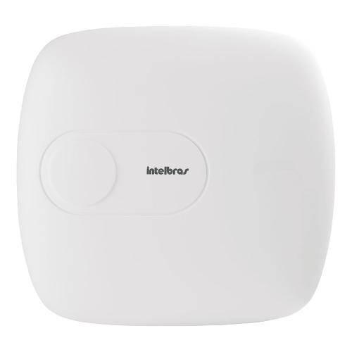 Central de Alarme Intelbras Amt 4010 Smart Monitorada 10 Zonas