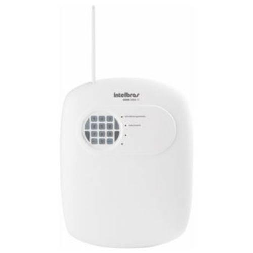 Central de Alarme Intelbras ANM 3004 ST, Alarme não Monitorado com 4 Zonas, Via Linha Telefônica, 4