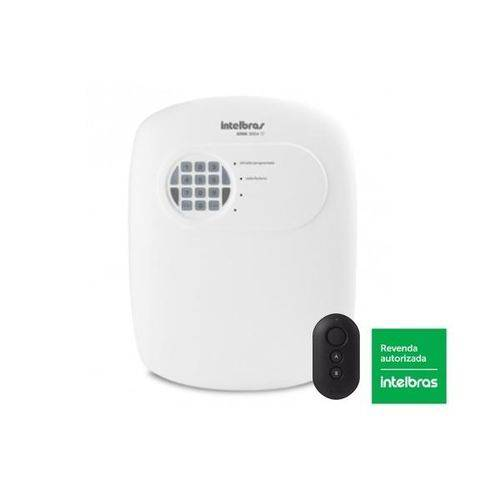 Central de Alarme Intelbras com Discadora e 4 Zonas Anm 3004st