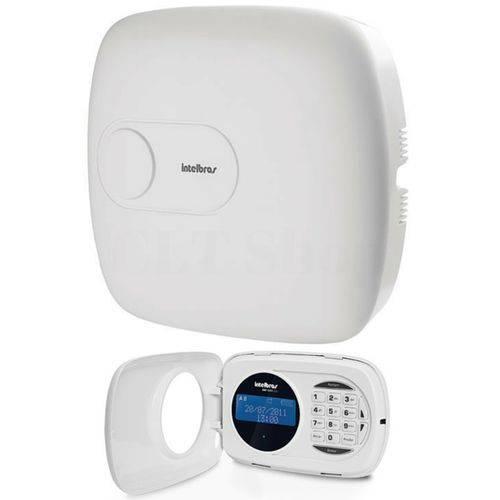 Central de Alarme Monitorada AMT 4010 SMART Intelbras