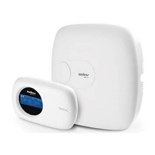 Central de Alarme Monitorada Amt 4010 Smart - Intelbras