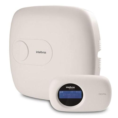Central de Alarme Monitorada AMT4010 Smart 4542300 Intebras