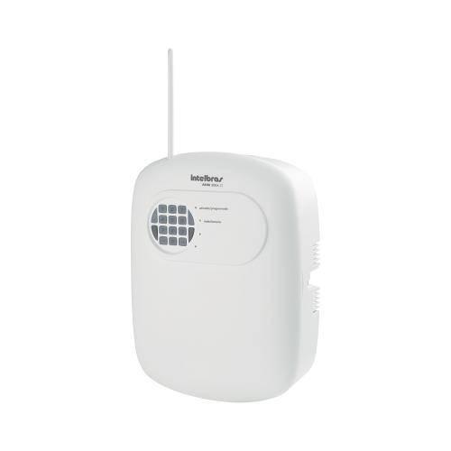 Central de Alarme não Monitorada 4 Setores Anm-3004 St