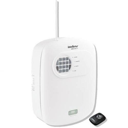 Central de Alarme não Monitorada para Até 8 Zonas Anm 2008 Mf - Intelbras