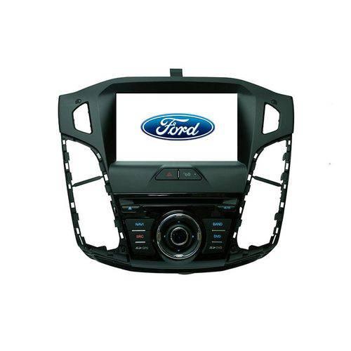 Central Multimidia Ford Focus 2014/15 Audioart