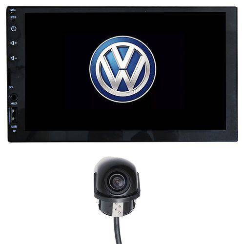 Central Multimidia Mp5 Golf 2008 2009 2010 2011 2012 2013 Vw