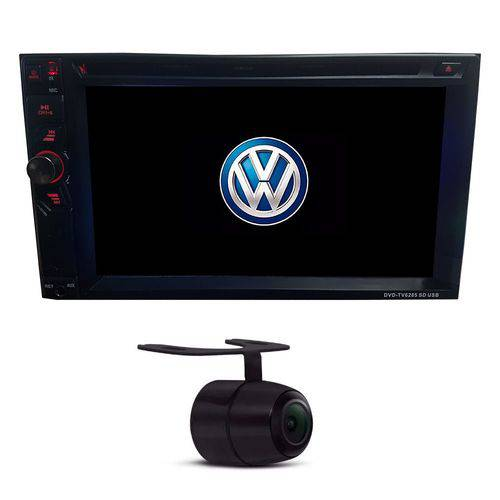 Central Multimidia Polo Vw 2009 2010 2011 2012 2013 2014