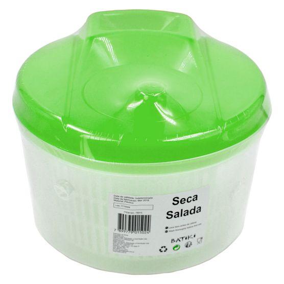 Centrífuga de Salada Verde Batiki
