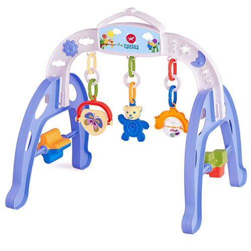 Centro de Atividades Baby Gym Calesita 0901 1026950