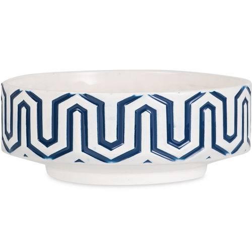 Centro de Mesa em Ceramica