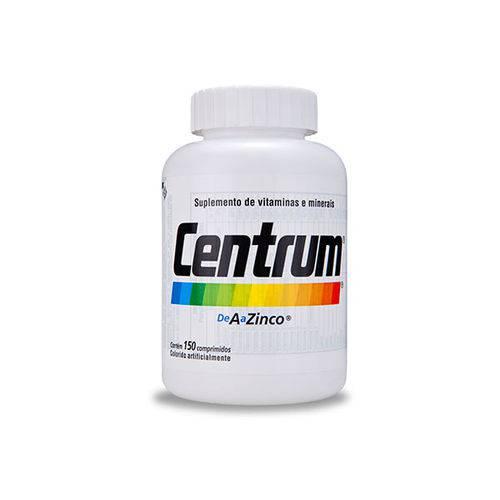 Centrum, 150 Comprimidos, Pfizer Consumer