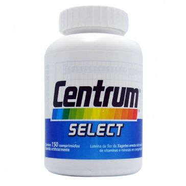 Centrum Wyeth Mip Select CENTRUM SELECT 150CPR