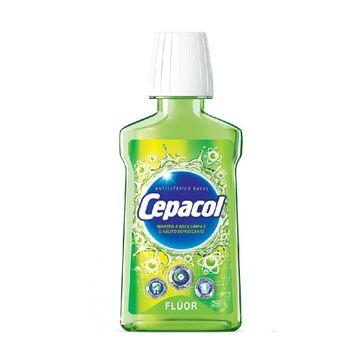 Cepacol Fluor com 250ml