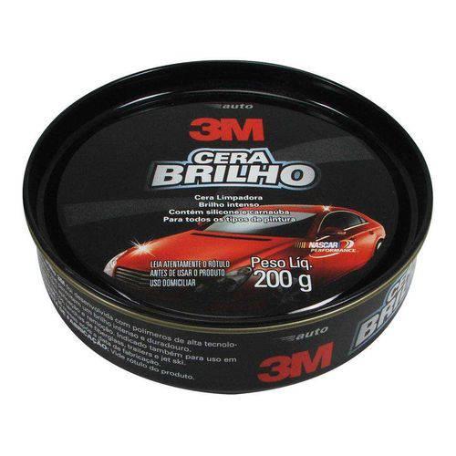 Cera Brilho 200g Autom.hb004481048 3m