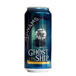 Cerveja Adnams Ghost Ship 440ml Lata + 28 KM