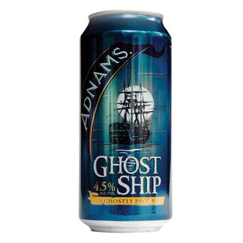 Cerveja Adnams Ghost Ship Pale Ale 440ml