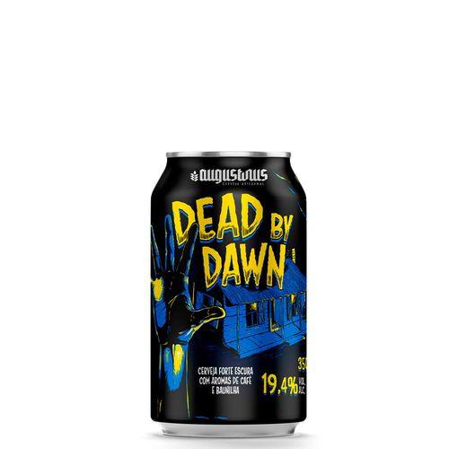 Cerveja Augustinus Dead By Dawn RIS 350ml