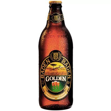 Cerveja Baden Golden Un