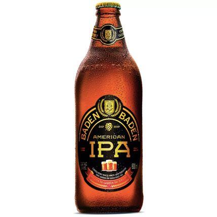 Cerveja Baden Ipa Un