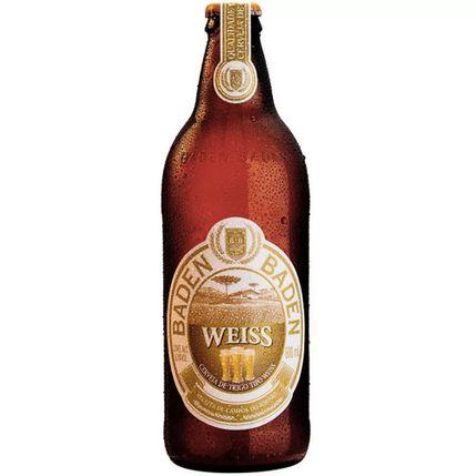 Cerveja Baden Weiss Un