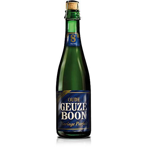 Cerveja Belga Geuze Mariage - 375ml