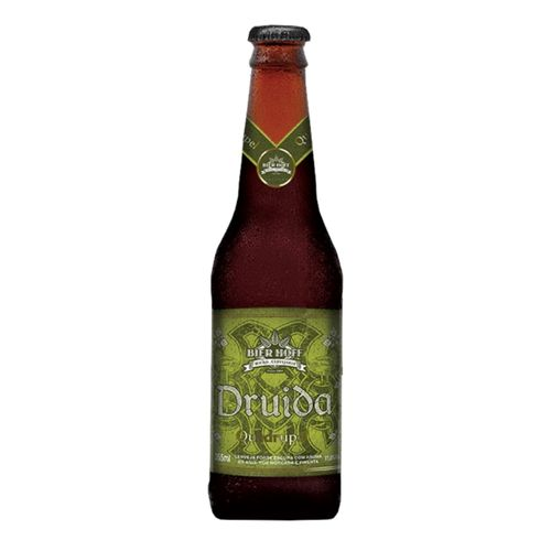 Cerveja Bier Hoff Druida Quadrupel 355ml