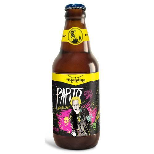 Cerveja Blondine Papito 300ml