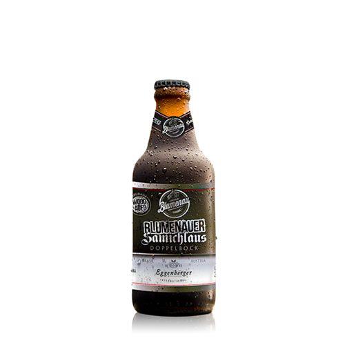 Cerveja Blumenau Blumenauer Samichlaus Doppelbock 300ml