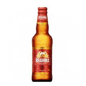 Cerveja Brahma Chopp 355ml