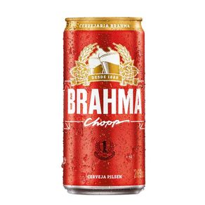Cerveja Brahma Chopp 269ml