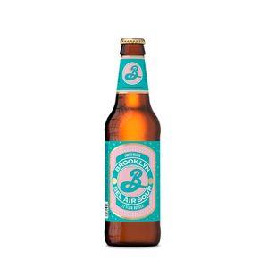 Cerveja Brooklyn Bel Air Sour 330ml