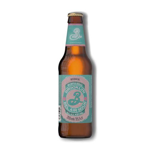 Cerveja Brooklyn Bel Air Sour 355ml