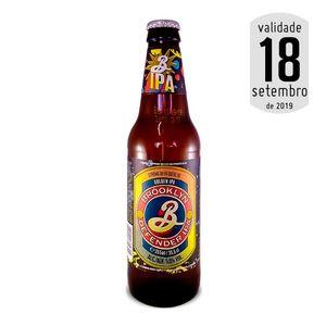 Cerveja Brooklyn Defender IPA 330ml + 41 KM