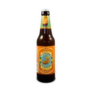 Cerveja Brooklyn Naranjito Pale Ale 330ml