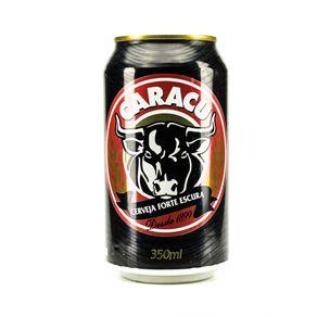 Cerveja Caracu Long Neck 355mL