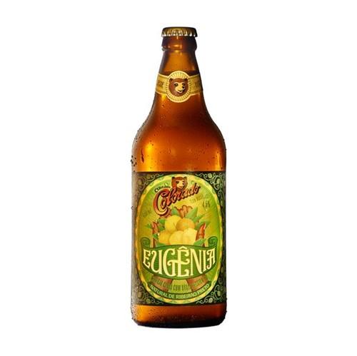 Cerveja Colorado 600ml Eugenia