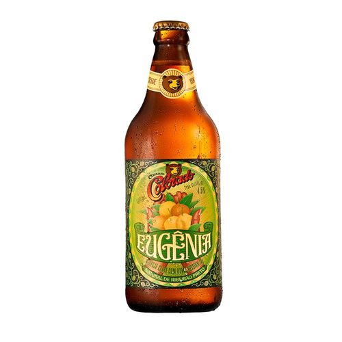 Cerveja Colorado Eugênia 600ml