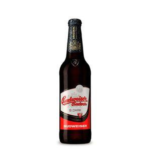 Cerveja Czechvar Dark Lager 330ml