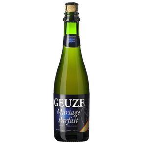 Cerveja Geuze Mariage Parfait 375mL