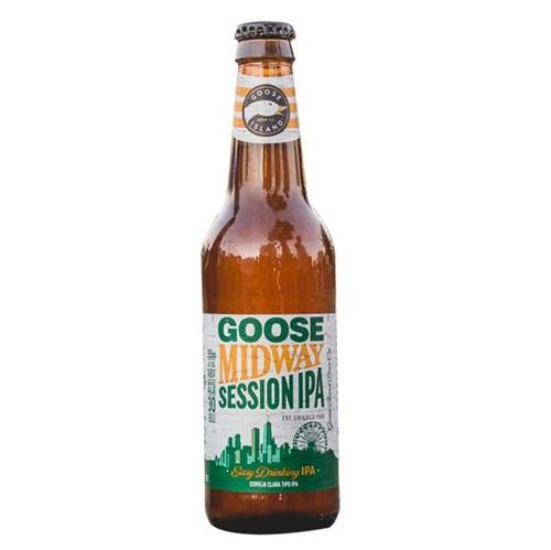 Cerveja Goose Island Midway 355ml L N
