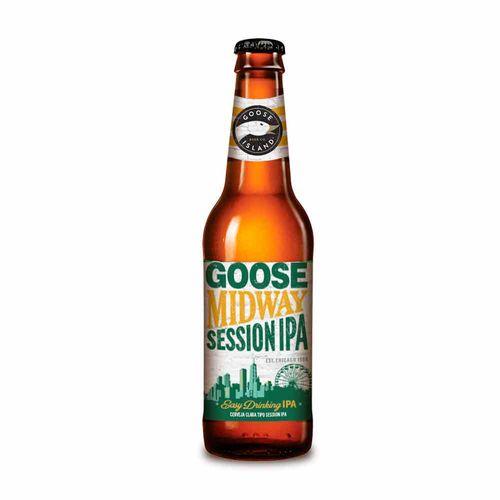 Cerveja Goose Island Midway 355ml