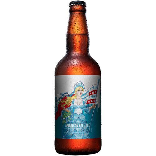 Cerveja Heilige American Pale Ale 500ml