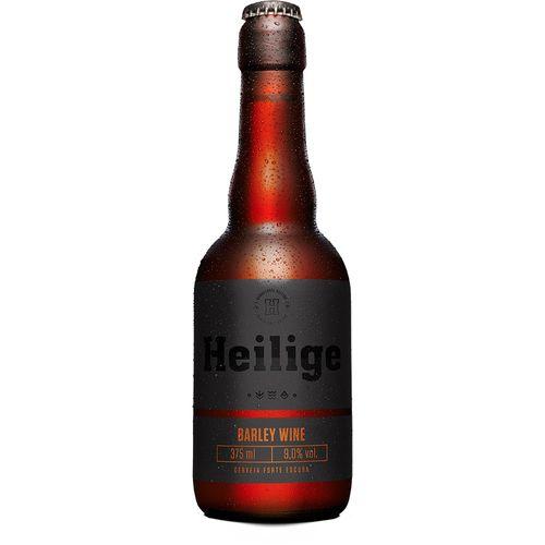Cerveja Heilige Barley Wine 375ml