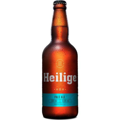 Cerveja Heilige Pale Ale 500ml