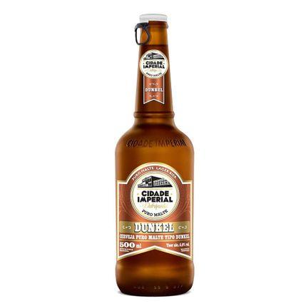 Cerveja Imperial Dunkel 500Ml